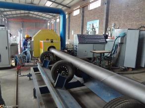 沧州防腐钢管加工设备