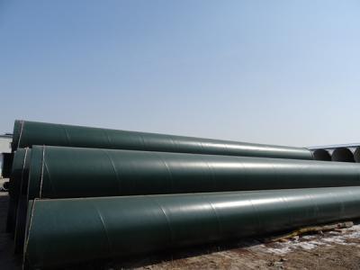 环氧树脂防腐钢管厂家
